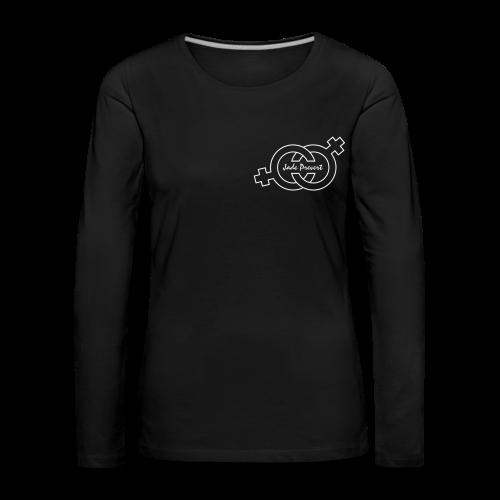 Genesys LW - Maglietta Premium a manica lunga da donna