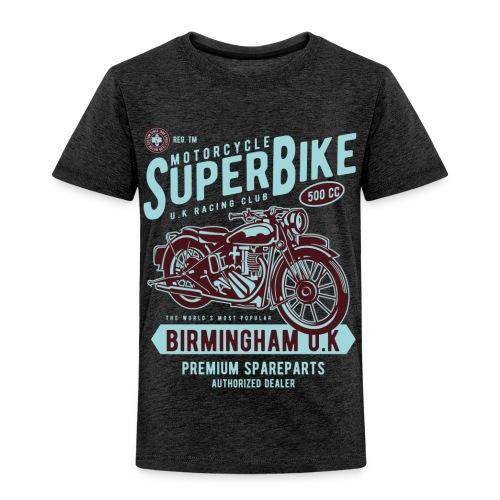 Kids Premium - SuperBike Tshirt - Kids' Premium T-Shirt