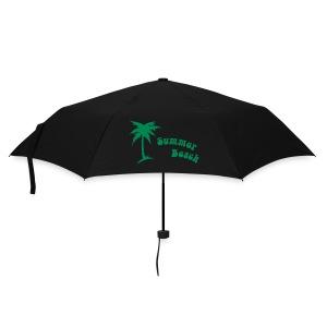 Blue Umbrella - Umbrella (small)