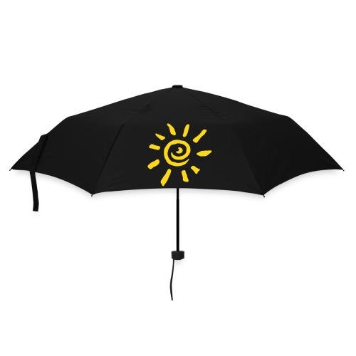 Green Umbrella - Umbrella (small)