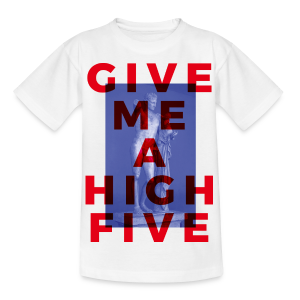 High Five - Ado - T-shirt Ado