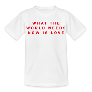 Love - Ado - T-shirt Ado