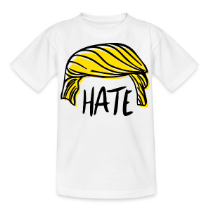 Hate - Ado - T-shirt Ado