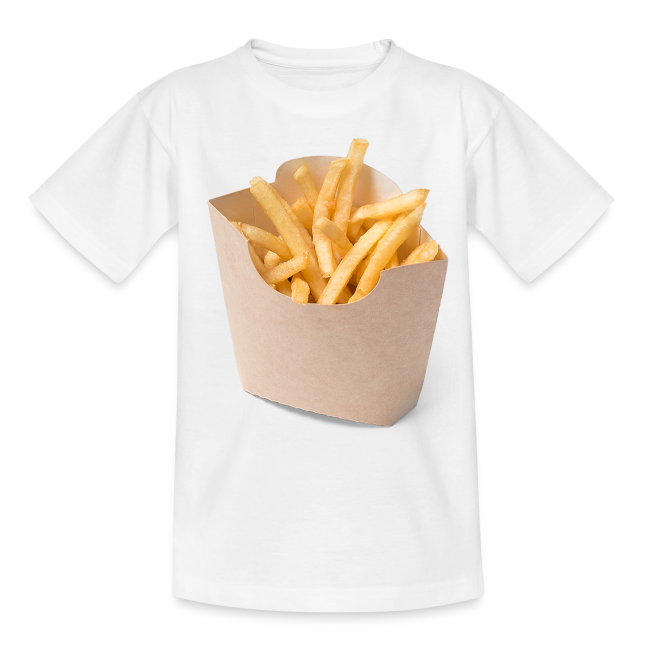 French Fries - Ado