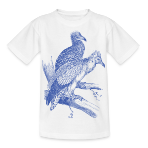Birds - Ado - T-shirt Ado