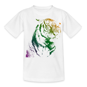 Tiger - Ado - T-shirt Ado