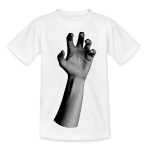 The Hands - Ado - Teenager-T-shirt