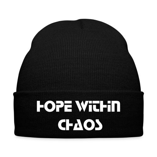 HWC Logo Beanie - Winter Hat