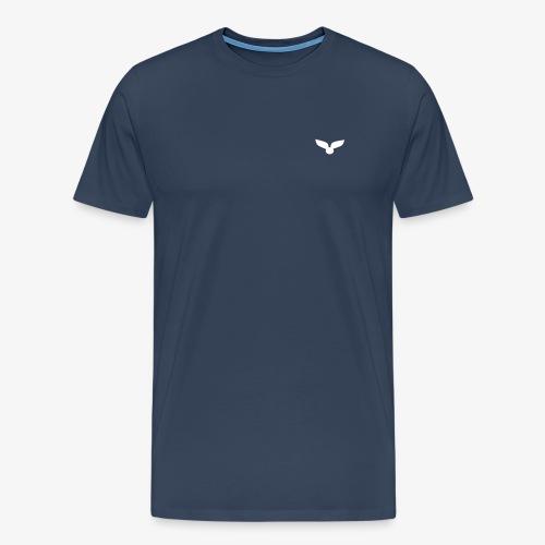 Logoshirt Spread - Männer Premium T-Shirt