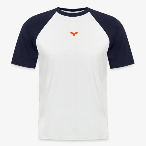 Logoshirt Baseball - Männer Baseball-T-Shirt
