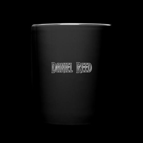 Tasse mit Logo - Tasse einfarbig