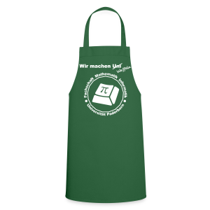 Waffel-Shürze - Kochschürze