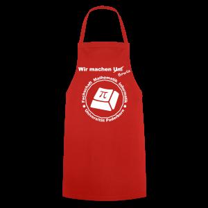 Bowle-Shürze - Kochschürze