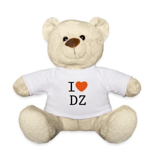 I Love DZ - Nounours