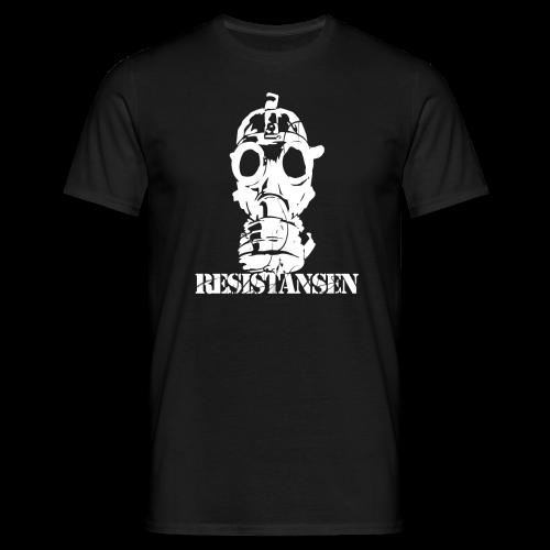 RESISTANSEN T-SKJORTE MENN 2017 - T-skjorte for menn