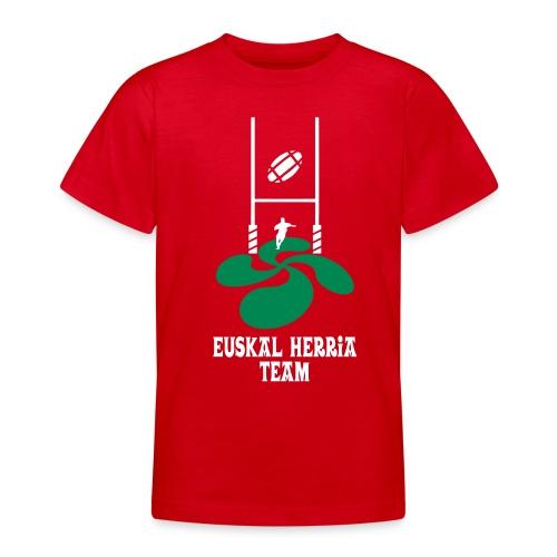 Euskal Herria Team - T-shirt Ado