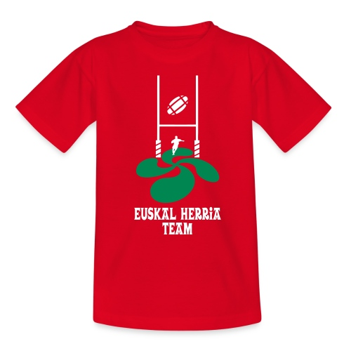 Euskal Herria Team - T-shirt Enfant