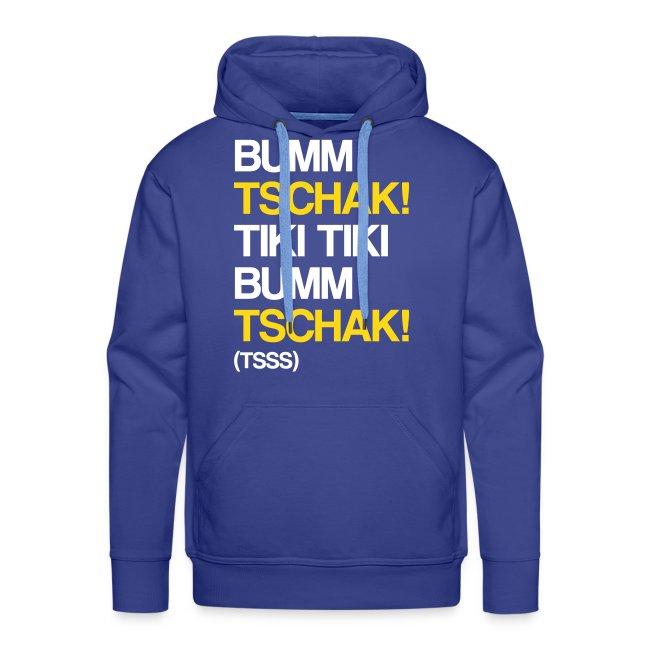 Bumm-Tschak! Hoodie