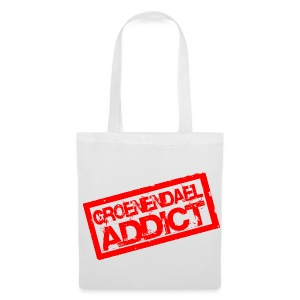 Groenendael addict - Tote Bag