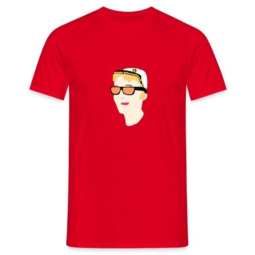 The Captain (Men's) - Men's T-Shirt