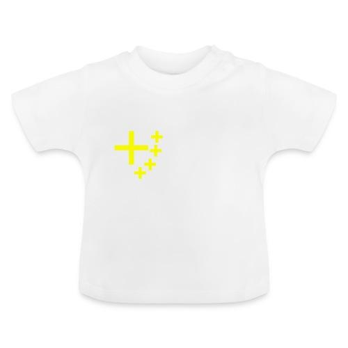 China of Christus - Baby T-Shirt