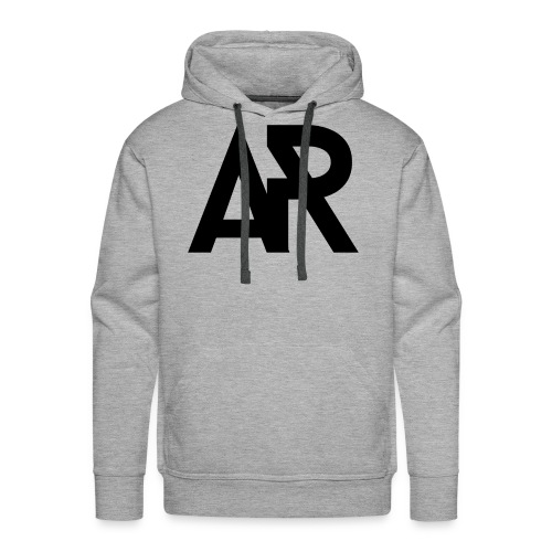 AR // Sweat-Shirt - Sweat-shirt à capuche Premium pour hommes