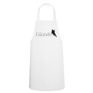 HAM and JAM BUP-BBQ Uniform Protector - Cooking Apron