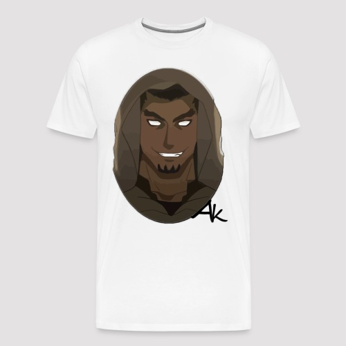 KNJ - Ak - T-shirt Premium Homme