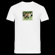 Tee shirts ~ Tee shirt Homme ~ merlin/mouchka
