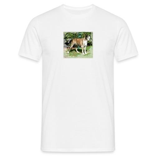 merlin/mouchka - T-shirt Homme