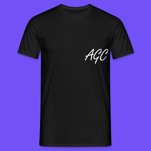 'AGC' Freestyle Top Mens - Men's T-Shirt