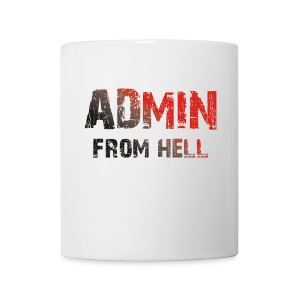 Admin from hell - Muki