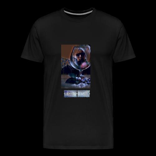 MD High Class - Männer Premium T-Shirt