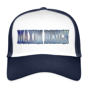 MD High Class - Trucker Cap