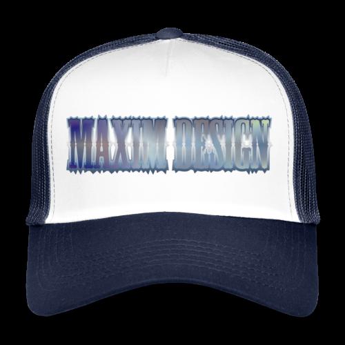 MD High Class - Trucker Cap