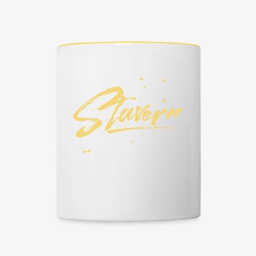 Stavern koppen 2018 - Tofarget kopp
