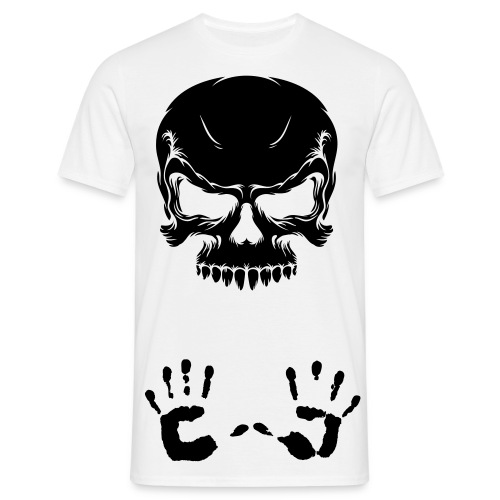 TEE OF MORT - T-shirt Homme