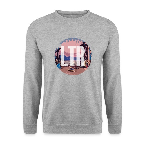 LTR Sweatshirt   - Men's Sweatshirt
