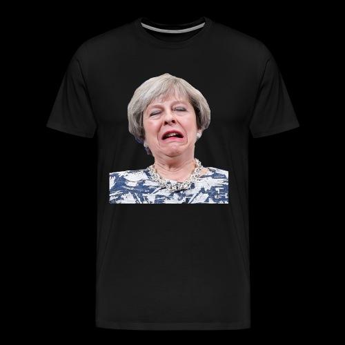 Mayware - TShirt - Men's Premium T-Shirt