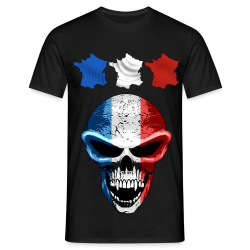LA FRANCE - T-shirt Homme