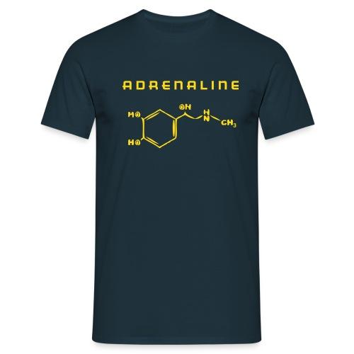 Adrenaline1 T-Shirt - T-skjorte for menn