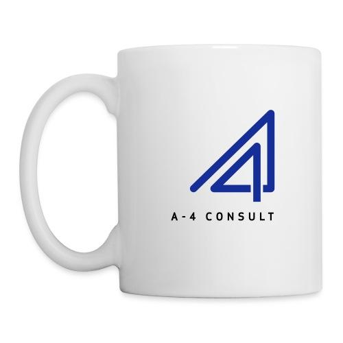 A4 consult kaffekopp - Kopp