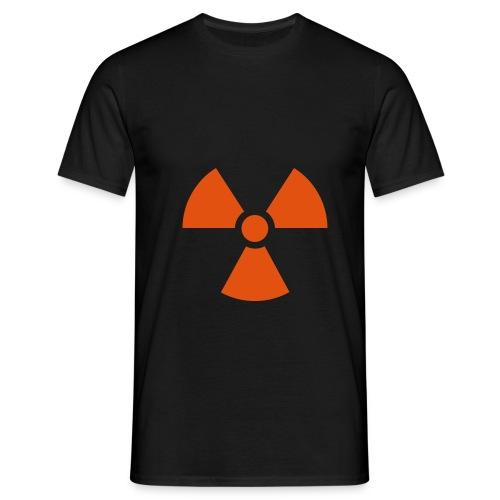 Nuclear - Men's T-Shirt