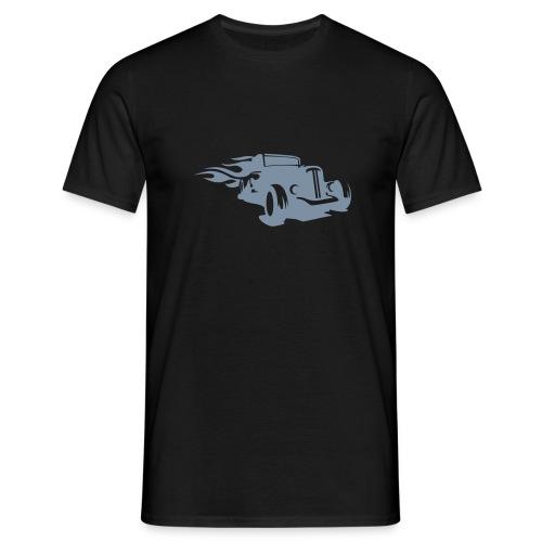 Truck! - Männer T-Shirt