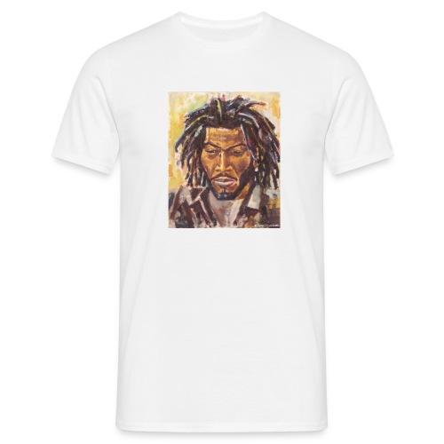 Ras Babi - Men's T-Shirt