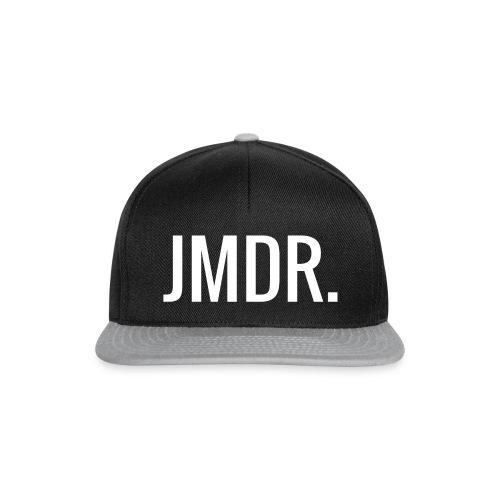 JMDR official cap - Snapback cap