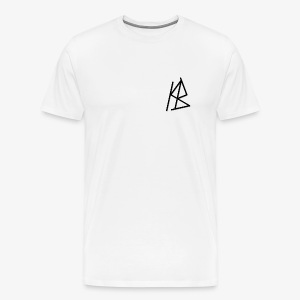 Kubik basic  - T-shirt Premium Homme