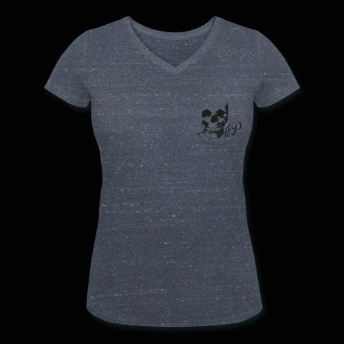 S&P - T-Shirt V-Neck Lady - Frauen Bio-T-Shirt mit V-Ausschnitt von Stanley & Stella