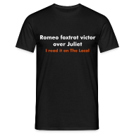 T-Shirts ~ Men's T-Shirt ~ Product number 11913970