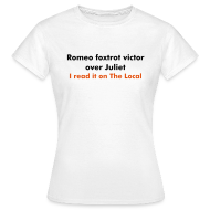 T-Shirts ~ Women's T-Shirt ~ Product number 11913972